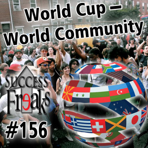 World Cup - World Community