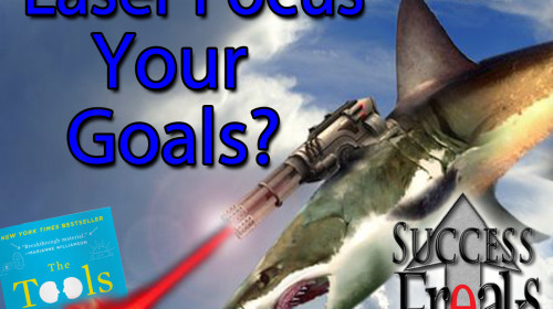 SF #185 - How Do You Laser Focus Your Life - ALBUM ART-AR