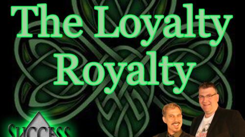 SF #193 - The Loyalty Royalty - ALBUM ART-AR