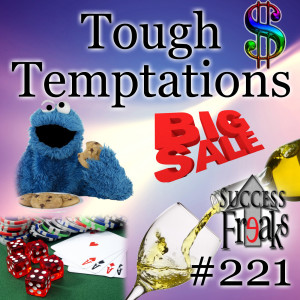 SF #221 - Tough Temptaions - ALBUM ART-AR