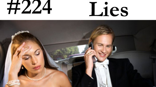 SF #224 - Behavior Never Lies - ALBUM ART-AR