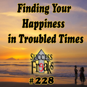 SF #228 - Finding Happiness in Troubled Times - ALBUM ART-AR