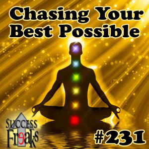 SF #231 - Chasing Your Best Possible - ALBUM ART-AR