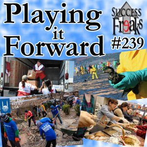 SF #239 Playing It Forward - ALBUM ART-AR