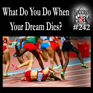 SF #242 - What Do You Do When Your Dream Dies - ALBUM ART-AR