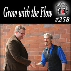 SF #258 - Grow with the Flow - ALBUM ART-AR